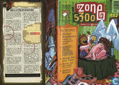 Comics - Zone 5300 (Illustrierte) - 1996 nummer 12