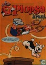 Bandes dessinées - Plopsa krant (tijdschrift) - Nummer  76