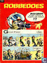 Comic Books - Robbedoes (magazine) - Robbedoes 1364
