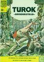 Strips - Turok - Broederstrijd
