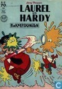 Comic Books - Laurel and Hardy - bakkerskunsten