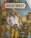 Comic Books - Wild West - Wild West