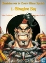 Comic Books - Kronieken van de zwarte maan - Ghorghor Bey