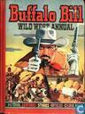Strips - William Frederick Cody - Buffalo Bill - Wild West Annual