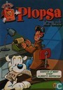 Comic Books - Big en Betsy - Plopsa Krant 77