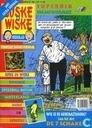 Strips - Biebel - Suske en Wiske weekblad 30