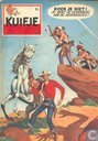Comic Books - Kuifje (magazine) - Kuifje 35