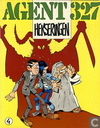 Bandes dessinées - Agent 327 - Hekseringen