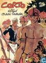 Comic Books - Corto Maltese - Corto altijd maar verder