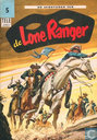 Strips - Lone Ranger - De avonturen van de Lone Ranger