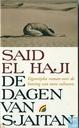 Boeken - Haji, Said el - De dagen van Sjaitan