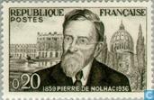 Girauld de Nolhac, Pierre