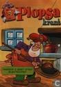 Bandes dessinées - Plopsa krant (tijdschrift) - Nummer  79