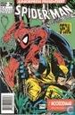 Comic Books - Spider-Man - De moordenaar ontmaskerd!