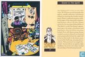 Trading cards - The Spirit - Eisner in The Spirit