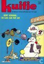 Comic Books - Kuifje (magazine) - Kuifje 12