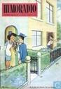 Bandes dessinées - Humoradio (tijdschrift) - Nummer  610