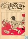 Comics - Sjors [BEL] (Illustrierte) - Sjors 02-07