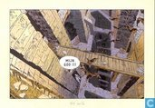 Bandes dessinées - Labyrinten [Pendanx] - De wandelende dood