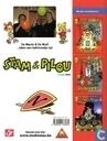 Strips - Stam & Pilou - De groene witte molen
