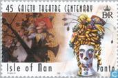 100 jaar Gaiety theatre