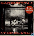 Disques vinyl et CD - Clash, The - Sandinista