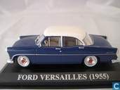 Model cars - Altaya - Ford Versailles