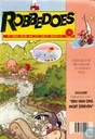 Comic Books - Robbedoes (magazine) - Robbedoes 2775