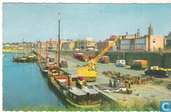 Postcards - Venlo - Haven