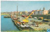 Ansichtkaarten - Venlo - Haven