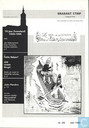 Bandes dessinées - Brabant Strip Magazine (tijdschrift) - Brabant Strip Magazine 28