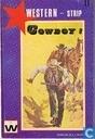 Bandes dessinées - Western - Cowboy!