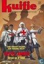 Comic Books - Kuifje (magazine) - Kuifje 15