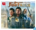 Board games - Stratego - Stratego Fortress