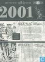 Nieuwe uitgaven 2001