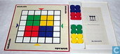 Board games - Blokado - Blokado