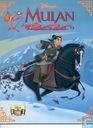 Comic Books - Mulan - Mulan