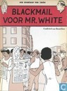Bandes dessinées - Ineke - Blackmail voor Mr. White