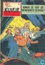Comic Books - Kuifje (magazine) - Kuifje 38