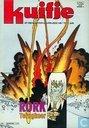 Strips - Kuifje (tijdschrift) - Kuifje 16