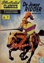 Comics - Jonge ridder, de - De jonge ridder