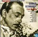 Vinyl records and CDs - Reinhardt, Django - I Got Rhythm