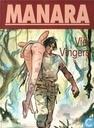 Comics - Man aus Papier - Vier vingers