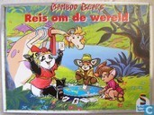Bamboo Bears - Reis om de wereld