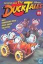 Bandes dessinées - DuckTales (tijdschrift) - DuckTales  39