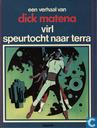 Comic Books - Virl - Speurtocht naar Terra
