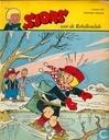 Strips - Sjors van de Rebellenclub (tijdschrift) - 1962 nummer  5