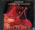 Disques vinyl et CD - Digital Underground - Sons of the P