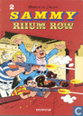 Comics - Sammy & Jack - Rhum Row