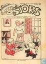 Bandes dessinées - Sjors [BEL] (tijdschrift) - Sjors 10-29